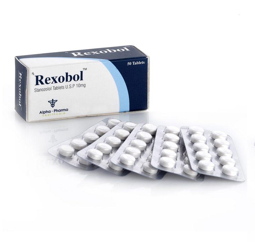 Rexobol10
